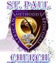 St. Paul AME Cleveland, Ohio